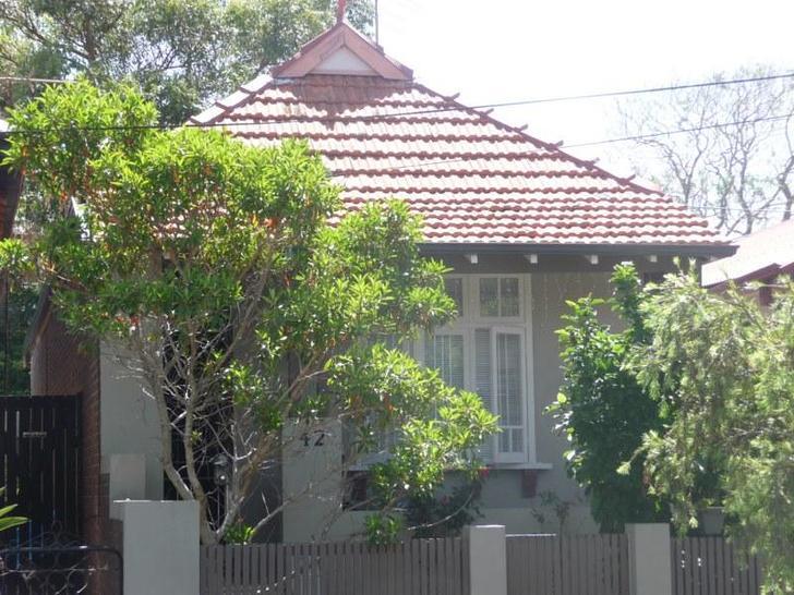 42 Charles Street, Leichhardt 2040, NSW House Photo