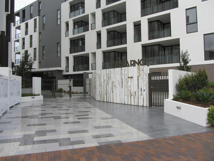 301/22 Scotsman Street, Forest Lodge 2037, NSW Apartment Photo