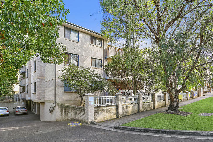 3/10-12 Dalley Street, Harris Park 2150, NSW Unit Photo
