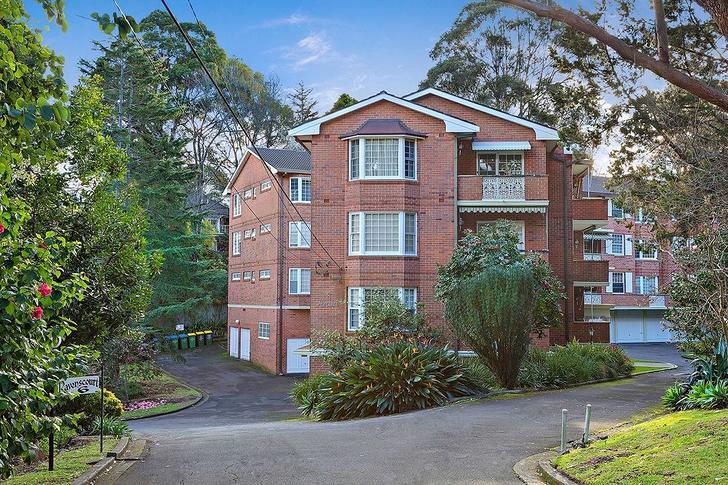 14/8 Larkin Street, Roseville 2069, NSW Apartment Photo