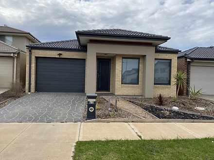 65 Stanmore Crescent, Wyndham Vale 3024, VIC House Photo