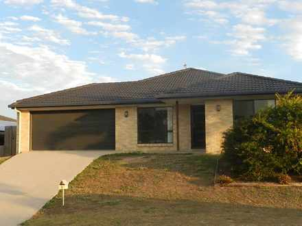 3 Bottlebrush Drive, Kirkwood 4680, QLD House Photo