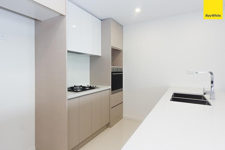 408/8 Smallwood Avenue, Homebush 2140, NSW Apartment Photo