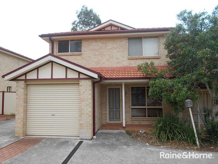 5/10 Methven Street, Mount Druitt 2770, NSW Townhouse Photo