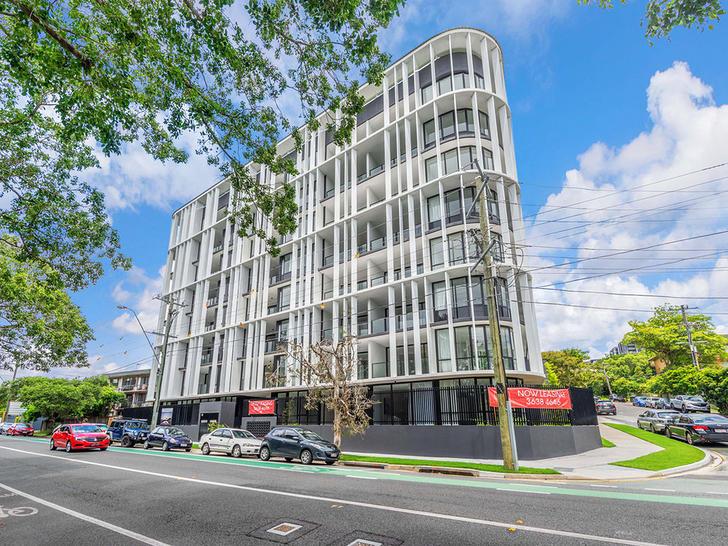 103/50-52 Sylvan Road, Toowong 4066, QLD Apartment Photo