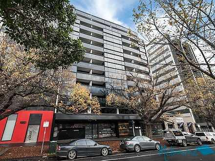 902/81 Flemington Road, North Melbourne 3051, VIC Apartment Photo