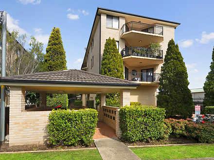 9/32 Fourth Avenue, Blacktown 2148, NSW Unit Photo