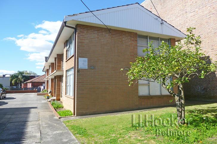 6/3 Knox Street, Belmore 2192, NSW Unit Photo