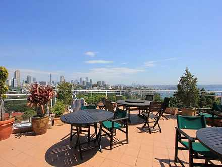 107/2B Mona Road, Darling Point 2027, NSW Apartment Photo