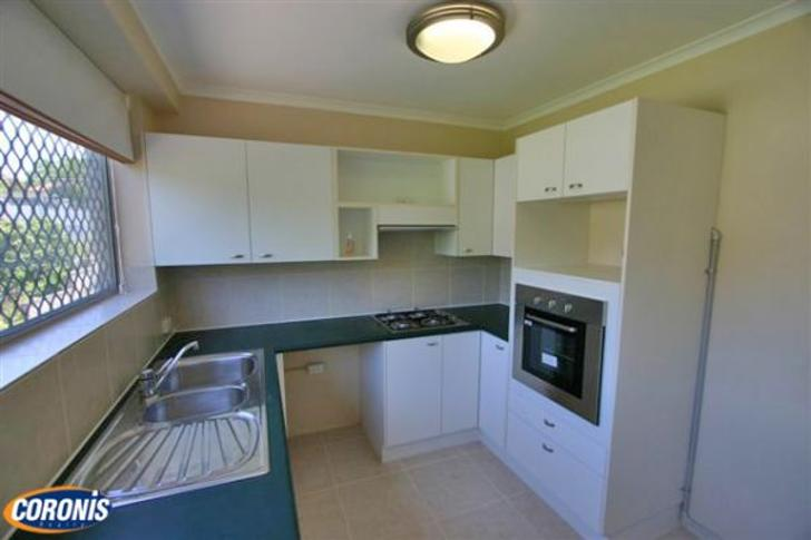 3/21 Aberleigh Road, Herston 4006, QLD Townhouse Photo