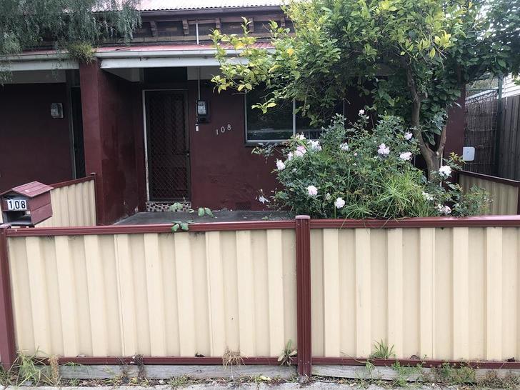 108 Cowper, Footscray 3011, VIC House Photo