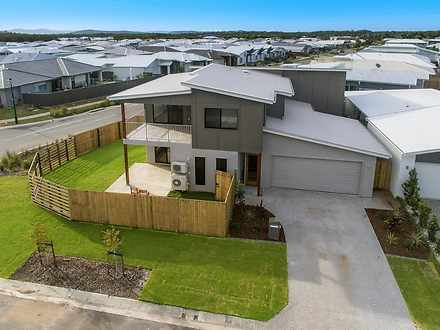 1/1 Violet Street, Caloundra West 4551, QLD Duplex_semi Photo