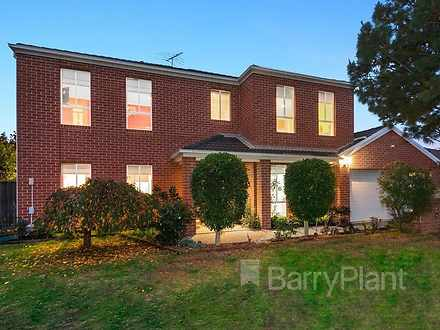 1 Monastery Close, Wantirna South 3152, VIC House Photo