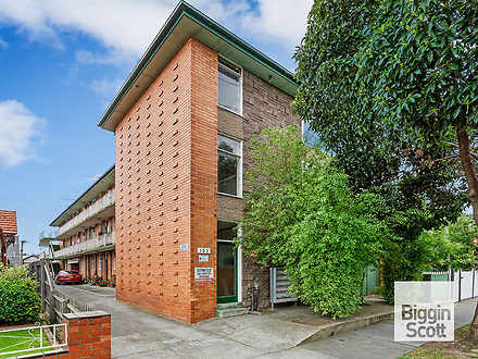 11/182 Coppin Street, Richmond 3121, VIC Apartment Photo