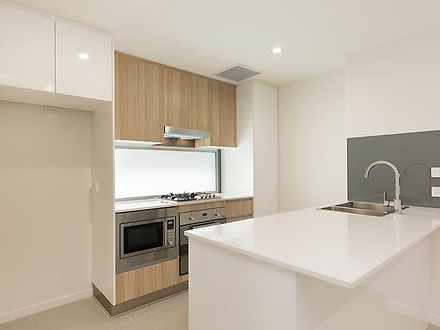 4/27 York Street, Indooroopilly 4068, QLD Apartment Photo