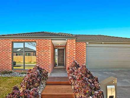 28 Balerno Way, Mernda 3754, VIC House Photo