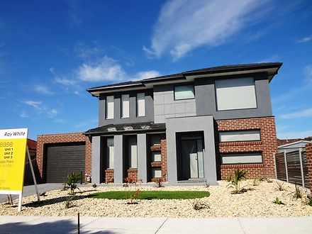 1/846 High Street, Epping 3076, VIC Townhouse Photo