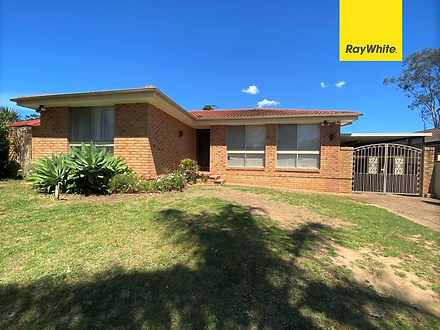 23 Fletcher Street, Minto 2566, NSW House Photo