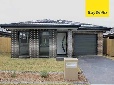 23 Propellor Avenue, Leppington 2179, NSW House Photo