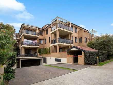 12/10-12 Regentville Road, Jamisontown 2750, NSW Apartment Photo