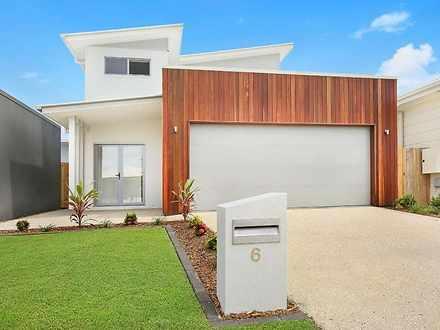 6 Bluff Street, Birtinya 4575, QLD House Photo