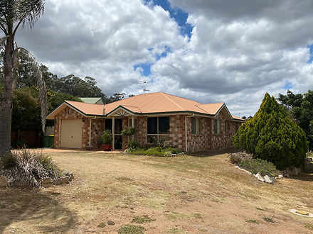 11 Beechcraft Court, Wilsonton 4350, QLD House Photo