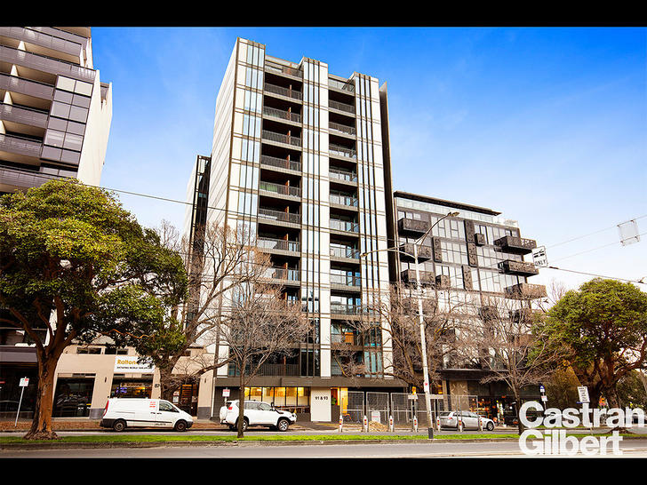 204/93 Flemington Road, North Melbourne 3051, VIC Apartment Photo