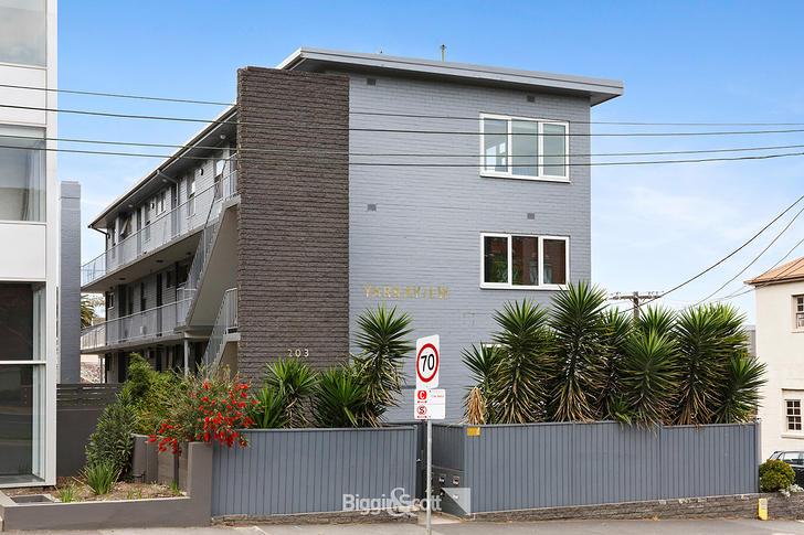 11/203 Punt Road, Richmond 3121, VIC Apartment Photo
