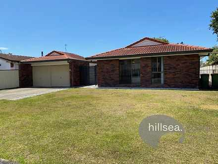21 Burrinjuck Drive, Coombabah 4216, QLD House Photo