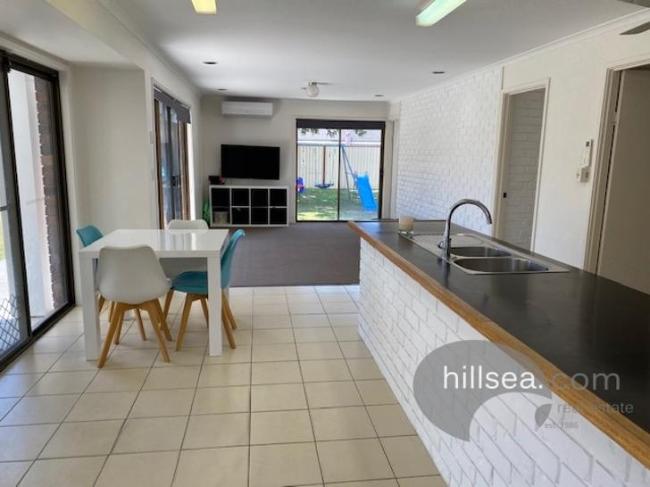 21 Burrinjuck Drive, Coombabah 4216, QLD House Photo