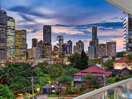 321 Main Street, Kangaroo Point 4169, QLD Apartment Photo