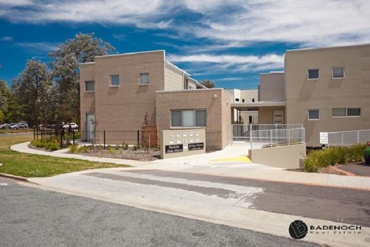 4/1 Wise Street, Braddon 2612, ACT Townhouse Photo