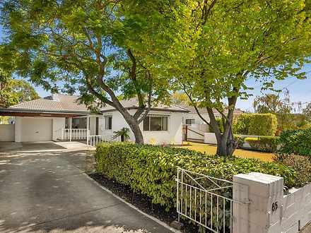 85 Chapel Road, Moorabbin 3189, VIC House Photo