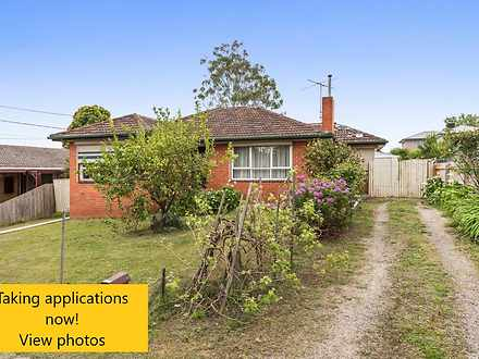 14 Leyland Road, Ferntree Gully 3156, VIC House Photo