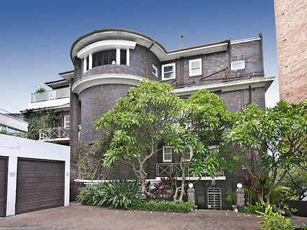 7/3 Holdsworth Avenue, Rushcutters Bay 2011, NSW Apartment Photo