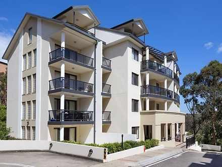 4/6 Taylors Drive, Lane Cove North 2066, NSW Apartment Photo