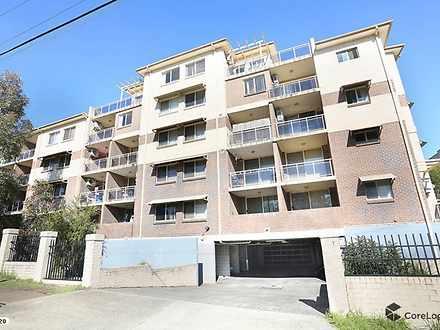 33/14-18 Fourth Avenue, Blacktown 2148, NSW Apartment Photo