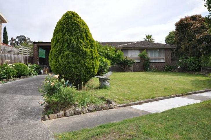 26 Hertford Road, Doncaster East 3109, VIC House Photo