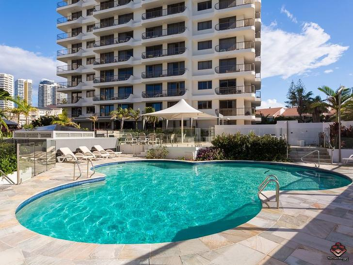 ID:3899528/4 Britannia Avenue, Broadbeach 4218, QLD Apartment Photo