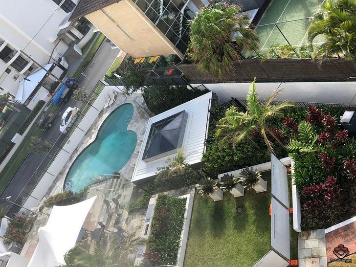 ID:3899528/4 Britannia Avenue, Broadbeach 4218, QLD Apartment Photo