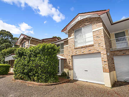 5/191-193 Willarong Road, Caringbah 2229, NSW Townhouse Photo