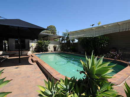 19 Wilson Street, Kepnock 4670, QLD House Photo