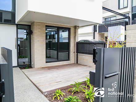 16/462-472 Middleborough Road, Blackburn 3130, VIC Townhouse Photo