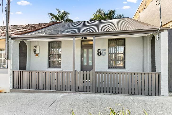 85 Victoria Road, Marrickville 2204, NSW House Photo