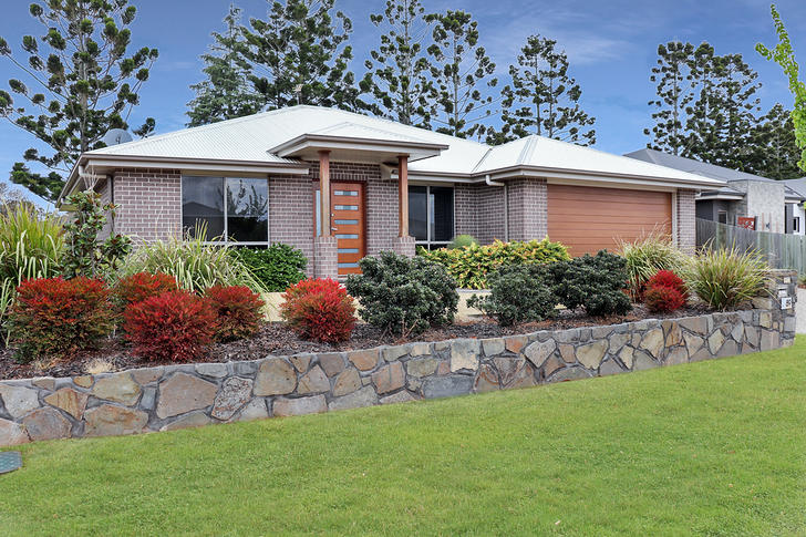 89 Entabeni Drive, Kearneys Spring 4350, QLD House Photo