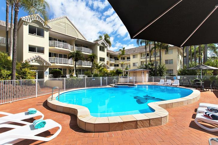 U17/42 Beach Parade, Surfers Paradise 4217, QLD Apartment Photo