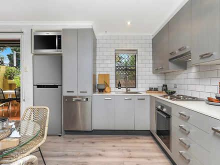 3/1 Prospect Street, Leichhardt 2040, NSW Townhouse Photo