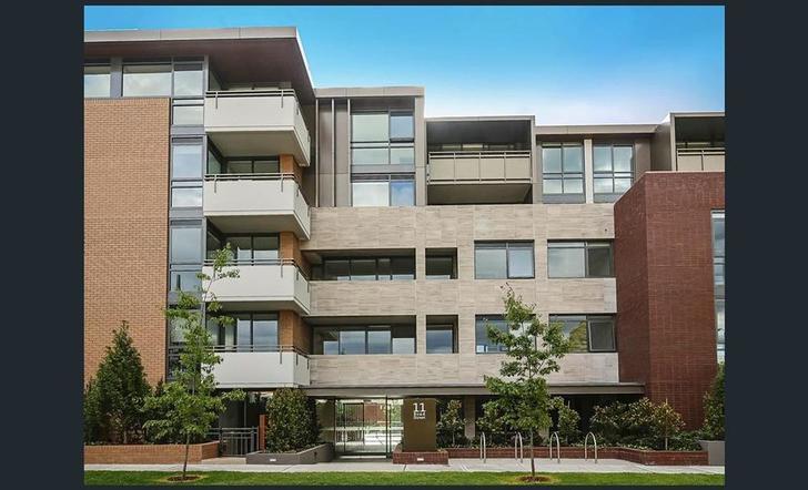 217/11 Bond Street, Caulfield North 3161, VIC Apartment Photo