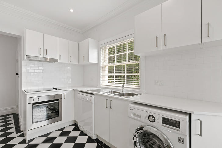 2/277 Johnston Street, Annandale 2038, NSW Apartment Photo