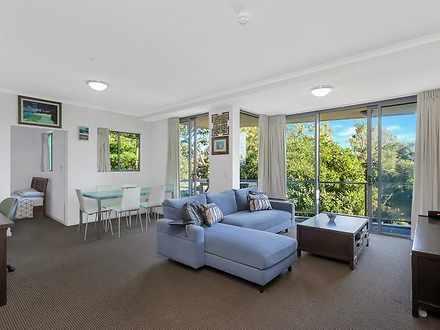 1036/1 Ocean Street, Burleigh Heads 4220, QLD Apartment Photo